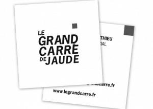 Le Grand Carré