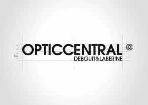 Optique central