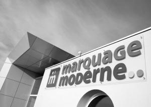 Marquage Moderne