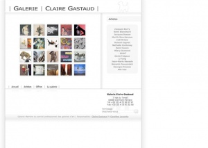 Galerie Gastaud