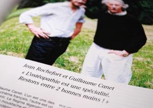 Registre des Ostéopathes de France